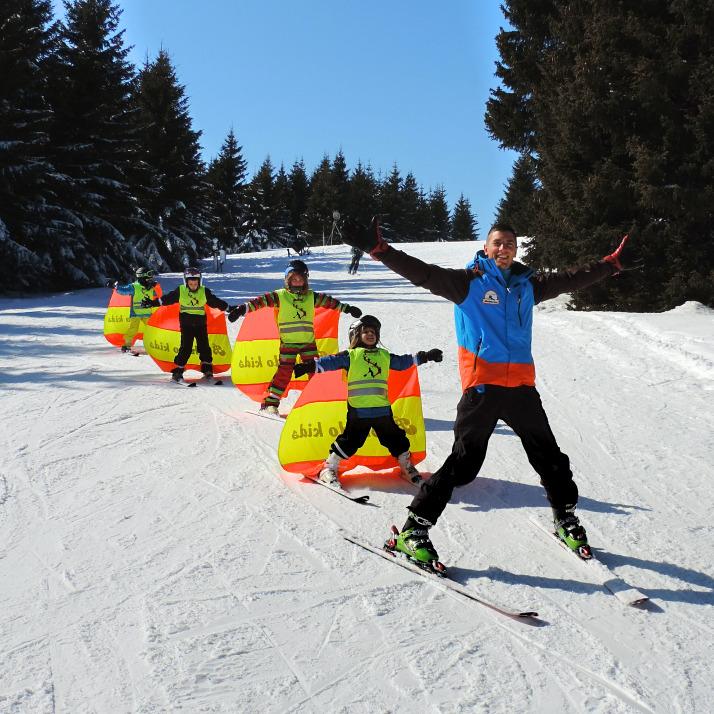 ski kamp